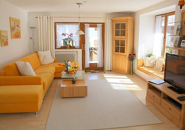 Sonnenkopf  /Wohnung
