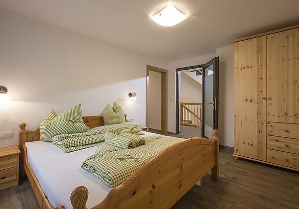 Appartement Gross Schlafzimmer1