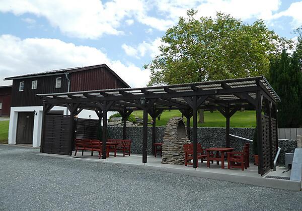 Schallerhof Garten..