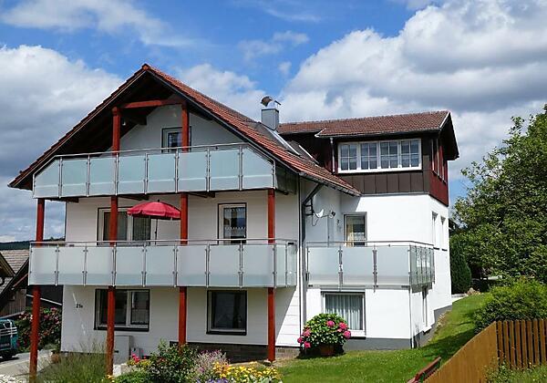 Ferienwohnungen Schallerhof