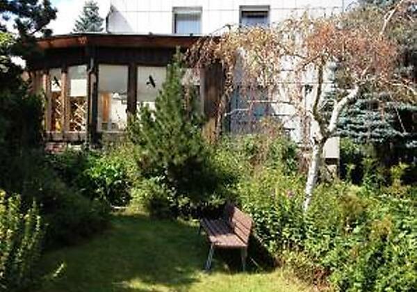 Ferienwohnung Wachter Wintergarten