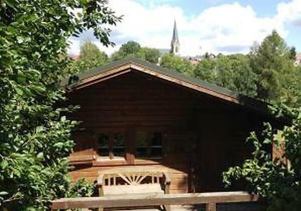 Ferienwohnung Wachter Gartenhaus