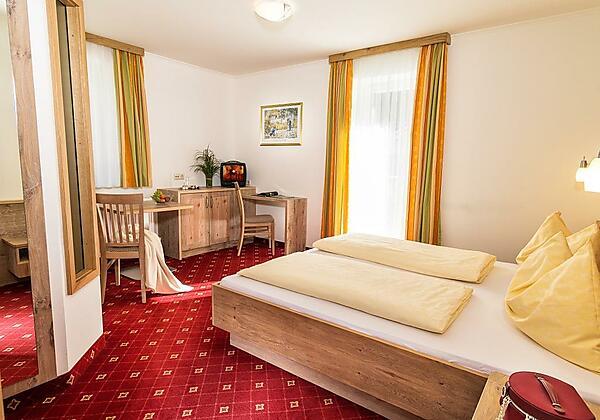 Doppelzimmer-Pension-Gabriele-Badgastein