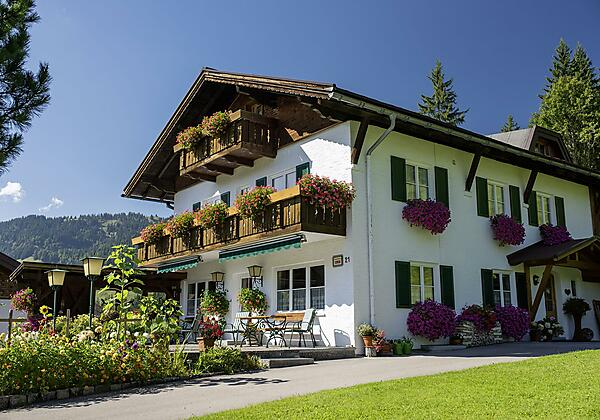 Gästehaus Auerstüble in Balderschwang