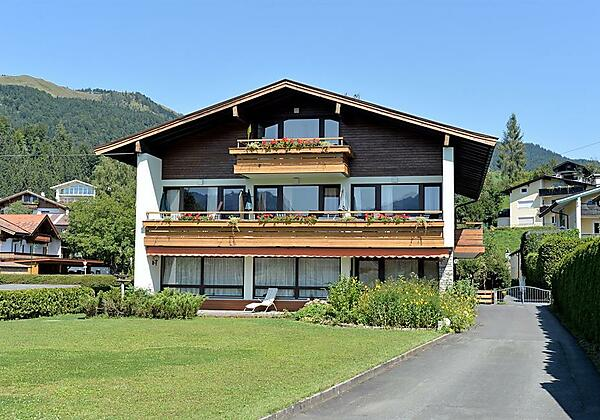Gästehaus Landegger - Urlaub Kössen