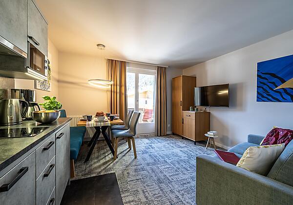 Badezimmer vom App. Maibrunn