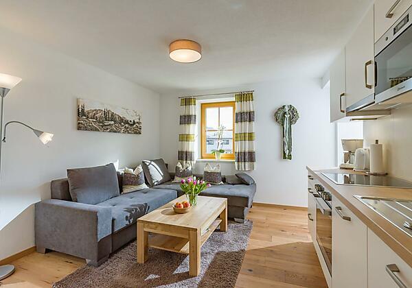 Appartement Unterberg 1