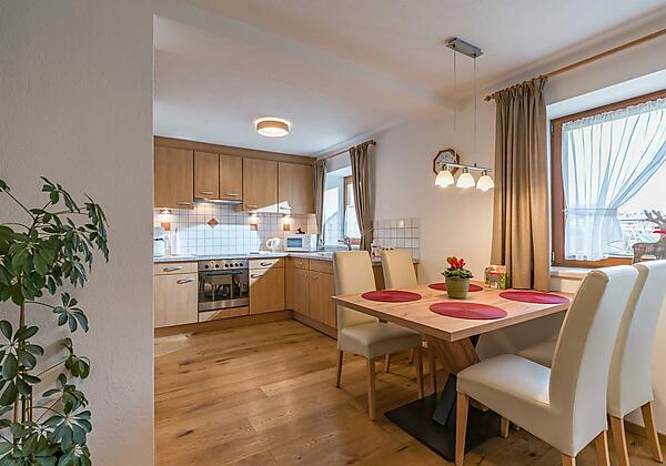 Appartement_Lendgasse Terrasse 2