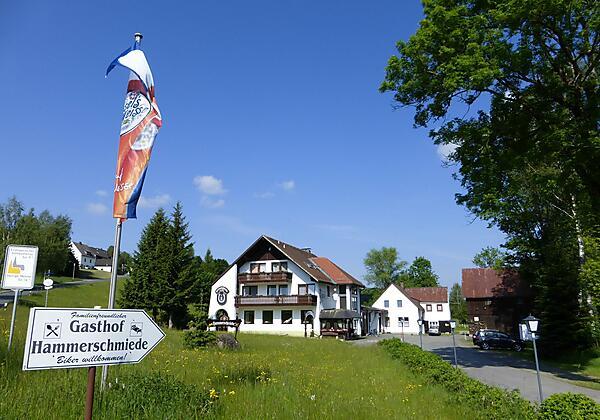 Gasthof Hammerschmiede