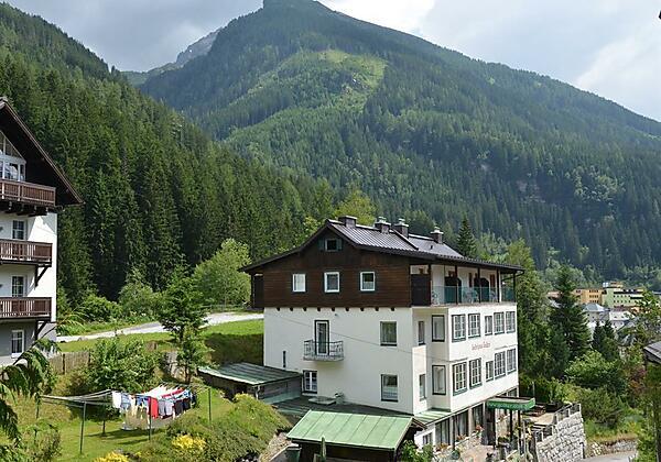 Gaestehaus-Golker-Bad-Gastein-Haus-Lage