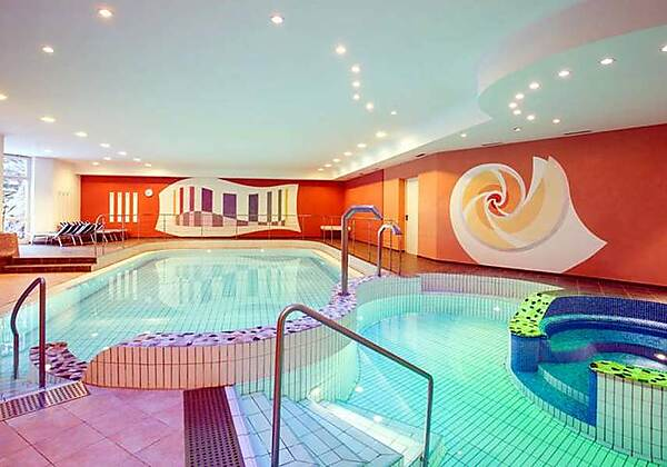 Good Life Hotel Zirm