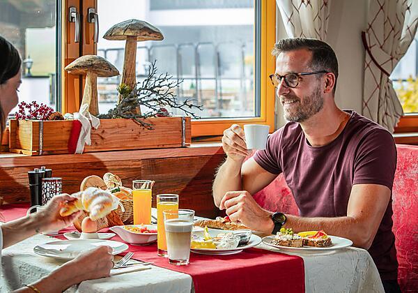 Restaurant Kaminstüberl