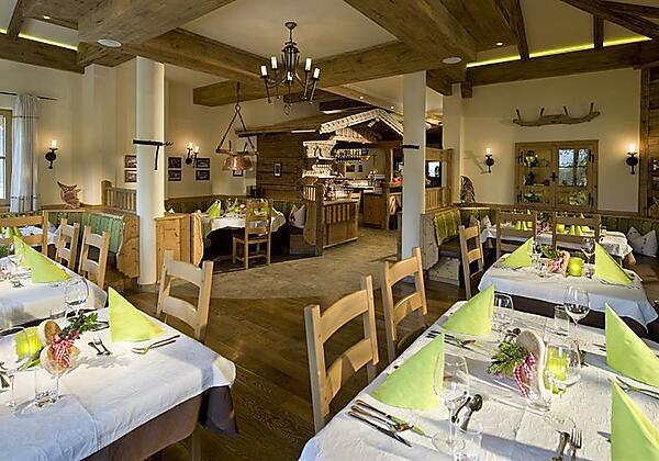 Restaurant Deko