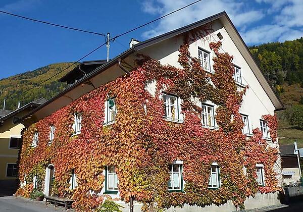 Gutschehof im Herbst