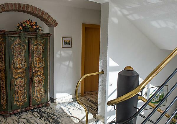 Impressionen Abanico Appartements Seefeld