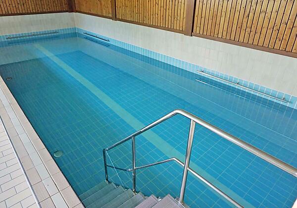 Haus Alpenland mit Schwimmbad