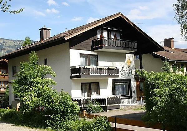 Haus Arnika in Fischen im Allgäu