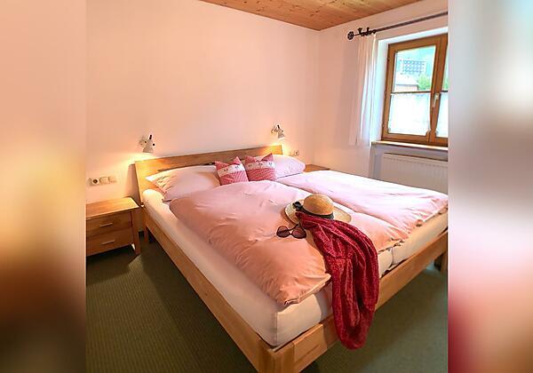 Unterkunft Haus Claudia Lipp