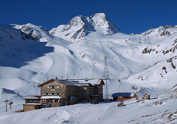 Frühstücksbuffet - reichhaltig und gut