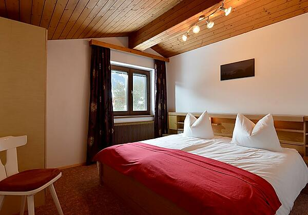 App Fuchs Schlafzimmer 3