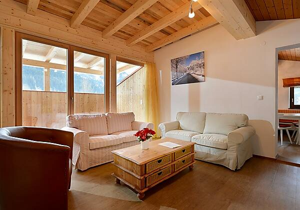 App Fuchs Wohnzimmer