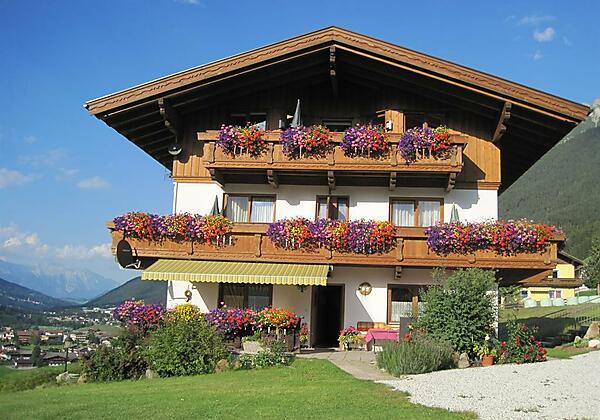 Haus Fernblick Sommer