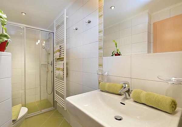 Appartement Badezimmer1