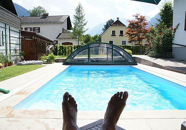 Haus m. Pool