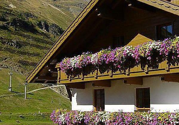 Haus Granbichler
