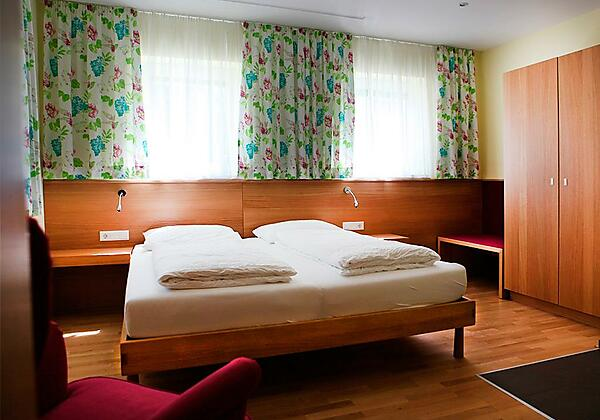 Komfortable Privatzimmer: Haus Grete, Hinterstoder