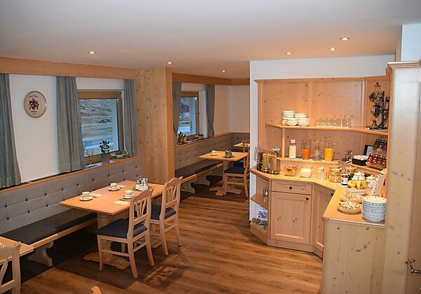 Frühstückszimmer 2