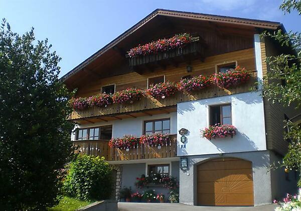 Haus Brunnweg