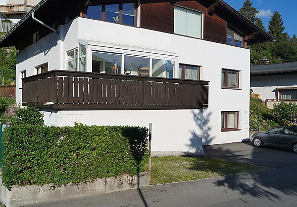 Sommer Haus Meinrad Seefeld in Tirol