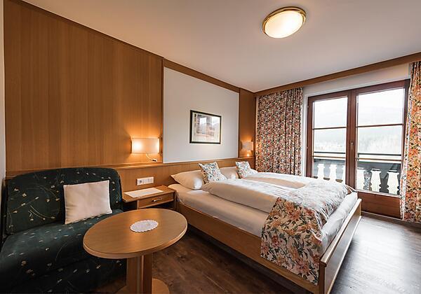 Appartement 5 Schlafzimmer