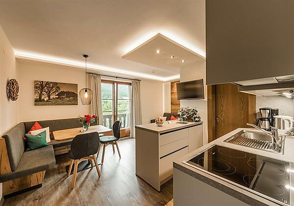 Appartement 2 Wohnküche_1
