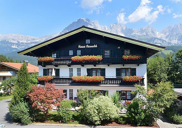 Appartement 6 Badezimmer