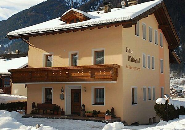 Haus Waltraud Winter