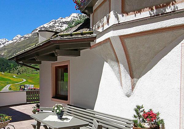 Haus Wendlhof Winter