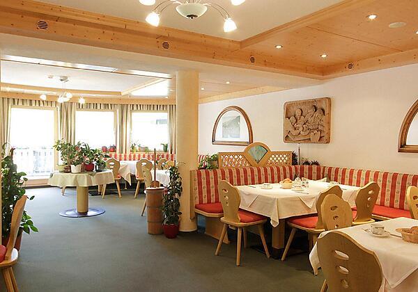 Haus Wendlhof Sommer