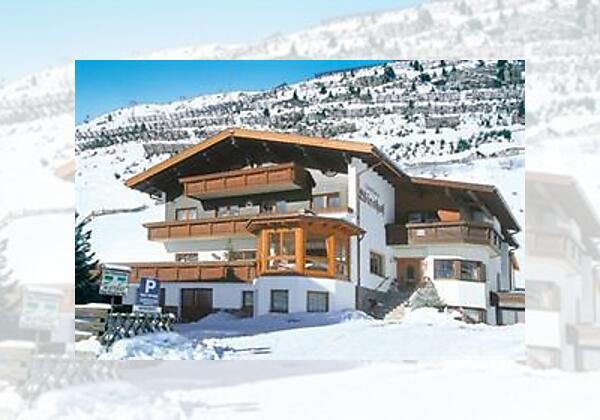 Haus Wieshof - Winter