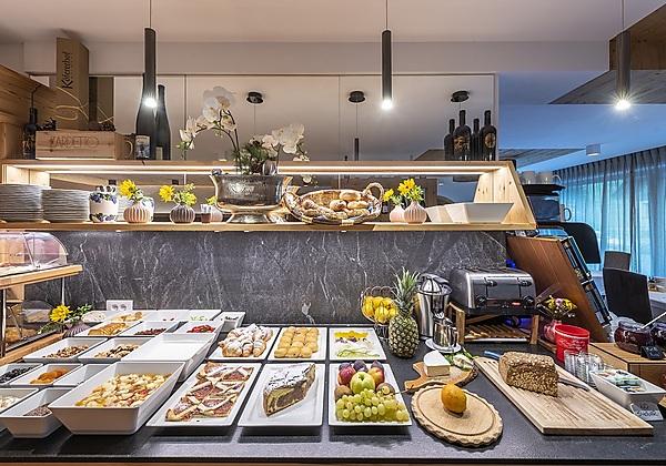 Suite im Hotel Alcialc in Wengen
