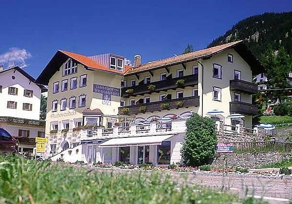 1915_Hotel am Reschensee_AG