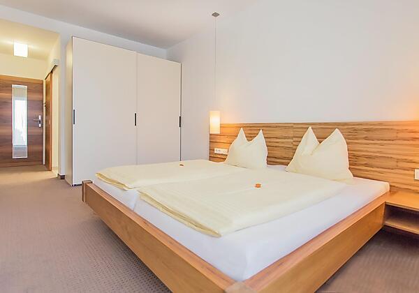 Hotel Bacher Nord Ansicht