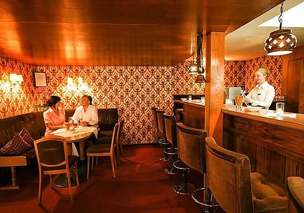 Hotel Bellevue In Riezlern Vorarlberg Alpen Guide De