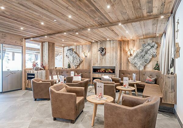 Willkommen im alpin & lifestyle Burgstein