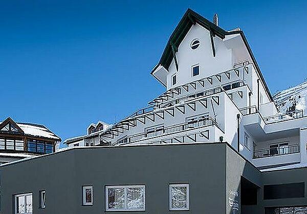 Appartementhotel Johannes