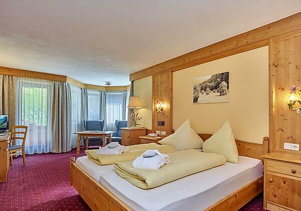 Hotelappartement Rebecca 2
