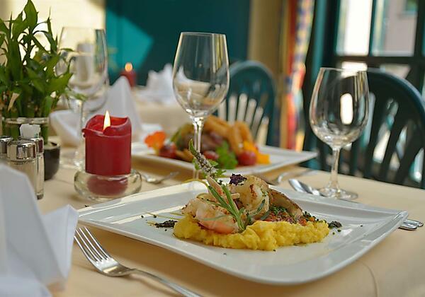 Hotel & Restaurant Flattacher Hof