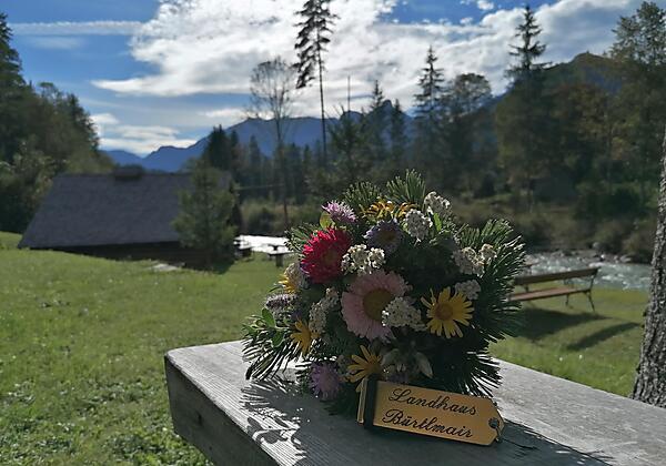 Landhaus Bürtlmair
