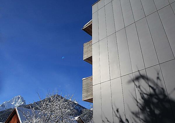 Spitzmauerblick Hotel Garni Wallner Hinterstoder